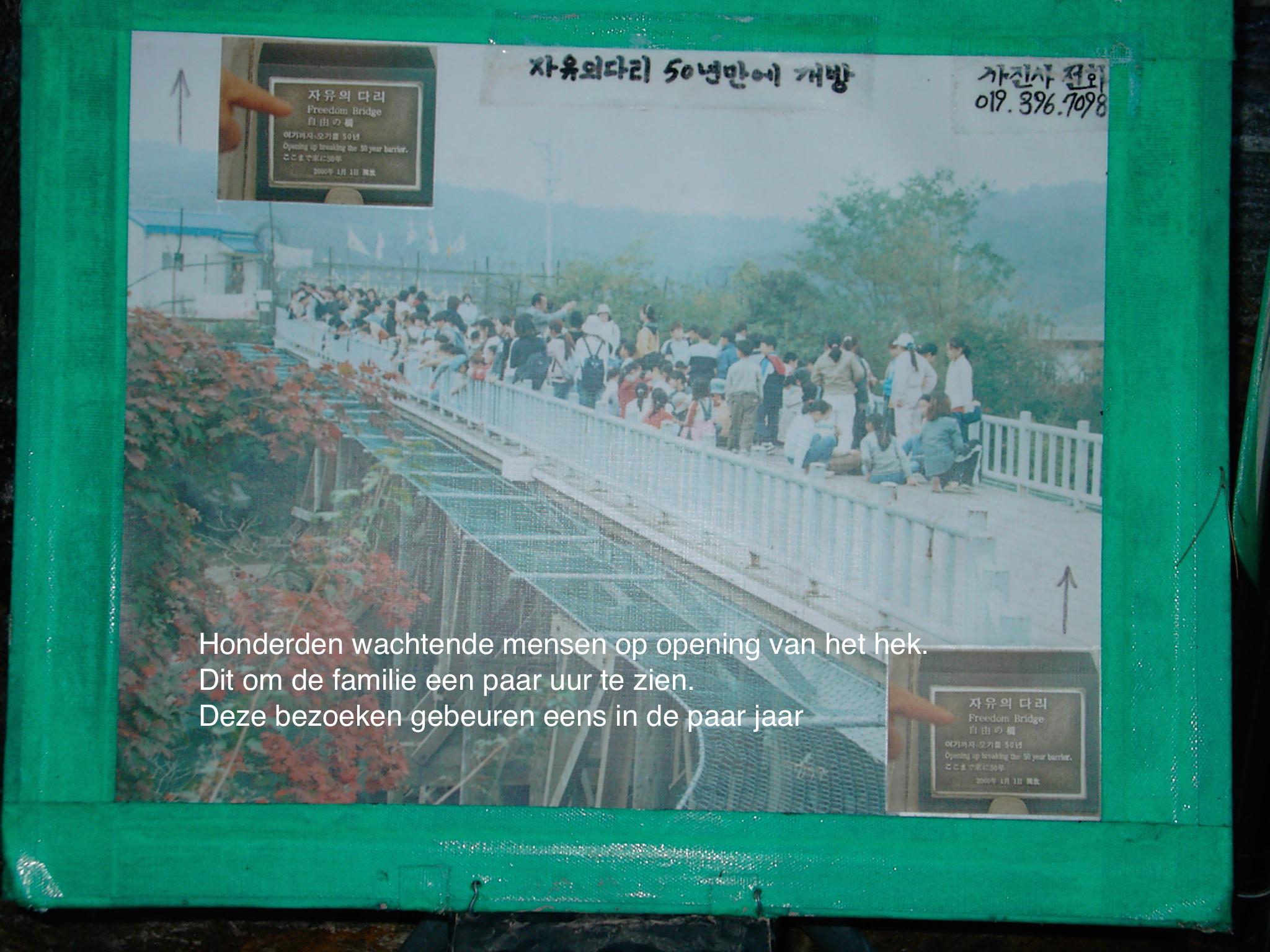 leger noord korea vs zuid korea